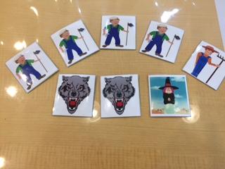 人狼カード