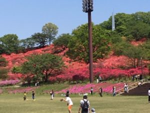 長峰公園(2)
